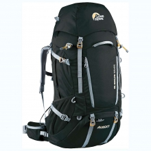 Elbrus 55:65 Pack by Lowe Alpine