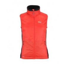 Women's Chimera Vest SM::Black