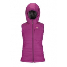 Women's Glacier Point Vest SM by Lowe Alpine