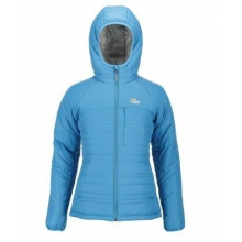 Women's Glacier Point Jacket SM::Blue Jay