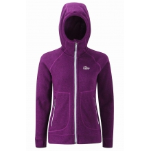 Womens Gemini Hoody SM::Grape Juice