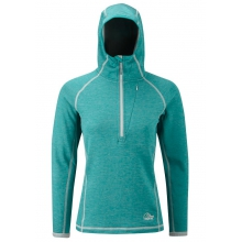 Womens Nitro Hoody SM::Dark Rasberry by Lowe Alpine