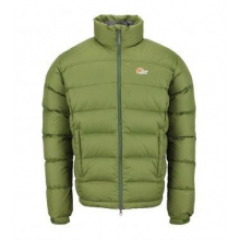 Lhasa Down Jacket MD