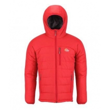 Glacier Point Jacket MD::Autumn Red