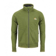 Explorer Fleece Jacket MD