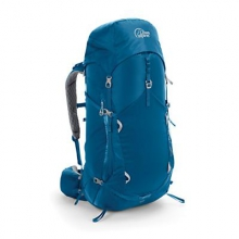 - Zephyr 55-65 Pack - 65L - Atlantic Blue
