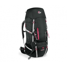 - Atlas ND 65 Backpack - 65L - Anthracite Magenta