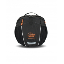 - Space Case Lumbar Pack - Black