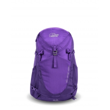 - Eclipse ND 22 Wms Pack - Orchid