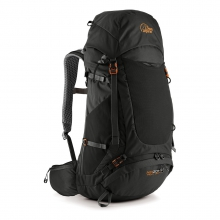 airzone trek+ black 35:45