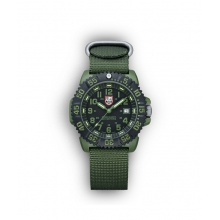 - Olive Drab Military 3040 Series by Luminox