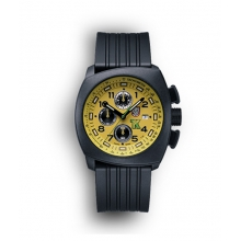 - TK Racing Chronograph Watch by Luminox