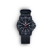- ANU 4200 Series Natro Strap w/ Nylon Web by Luminox