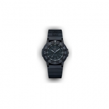 Original Navy SEAL 3000 Series - Closeout Blackout by Luminox