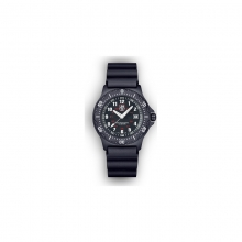 Black Ops Watch - New Black