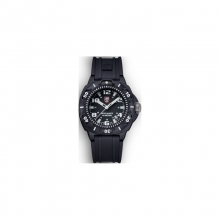 Sentry 0200 Series - Sale Black by Luminox