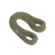 Galaxy 10mm x 60M Bi-pattern Dry Climbing Rope by Mammut