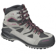 Teton GTX Women 9::Grey/Cerise