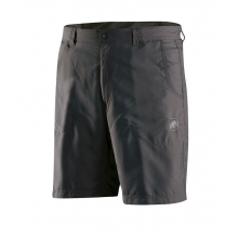 Crag Shorts 34::Graphite by Mammut