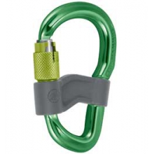 Crag Smart HMS Auto-Locking Carabiner - Green
