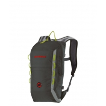 Neon Light Climbing Pack Black/Smoke by Mammut