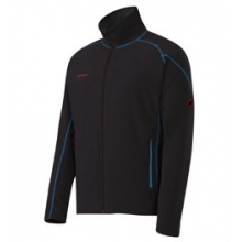 Yadkin Jacket - Men's - Black In Size: XXL by Mammut