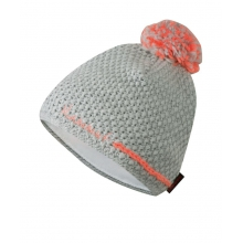 Sunridge Beanie One Size::Radiance/White by Mammut