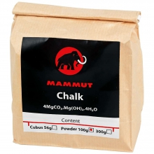 Chalk Powder by Mammut