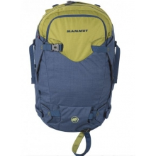 Nirvana Ride 30L (Closeouts) One Size::Ensign/Dark by Mammut