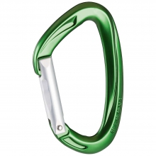 Crag Key Lock Carabiner by Mammut
