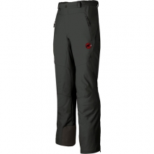 Alto Soft Shell Pants - Men's: Black, 32