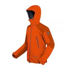 Nordwand Pro Limited Edition Jacket - Men's: Orange, Small by Mammut