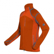 Eiswand Jacket - Men's: Black, Medium by Mammut
