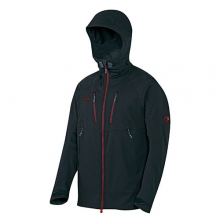 Ultimate Alpine Hoody - Men's: Black, Medium