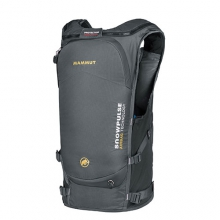Alyeska Protection Avalanche Airbag Vest Ready: Smoke
