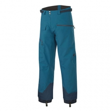 Trift GTX 3L Pants - Men's: Whale, 32 by Mammut