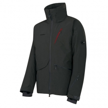 Stoney GTX Jacket - Men's: Graphite, Medium