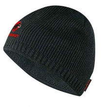 Sublime Beanie - Men's: Black by Mammut