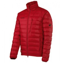 Broad Peak II Down Jacket - Men's - Inferno In Size: XXL