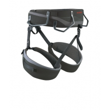 - Togir Slide Climbing Harness - X-Large - Basalt / Grey