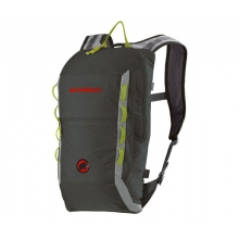 - Neon Light 12 Backpack - 12 - Salsa-Iron 3196 by Mammut