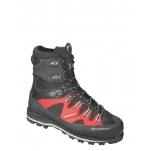 - Mamook GTX Women Boot - 8 - Fire-Black