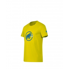 - Mammut Logo Mens T-Shirt - Small - Salamander by Mammut