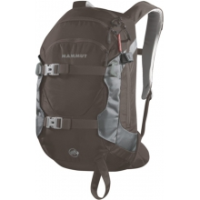 - Niva Element Backpack - 23 - Dark Oak / Highway