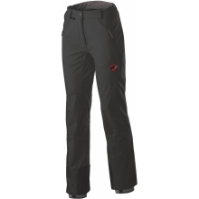- Nimba Pants Womens - 6 - Regular - Black by Mammut