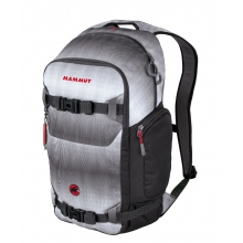 - Nirvana Element Backpack - 25 - Graphite / Graphite Allover