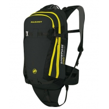 - Backbone RAS Airbag Pack - 18 - Black / Yellow