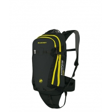 - Backbone RAS Ready Pack - 18 - Black / Yellow by Mammut