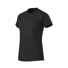 - MTR 71 Base T-Shirt Wmn - Small - Black by Mammut
