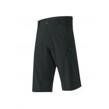 - Runbold Shorts Men - 36 - Graphite by Mammut